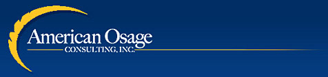 American Osage Consulting Inc